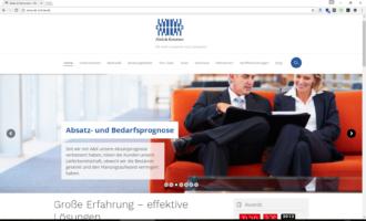Kompakt-Seminar Disposition und Fertigungssteuerung