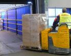 Raben Group zieht mit Logistikanlage nach Saarbrücken um
