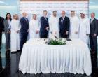 DHL und Mubadala Development Company vereinbaren Partnerschaft