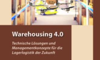 Neuerscheinung: Warehousing 4.0