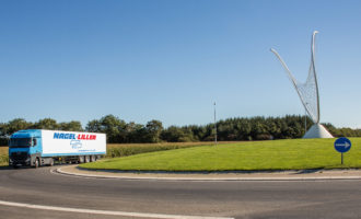 Joint Venture Nagel Liller A/S in Dänemark genehmigt