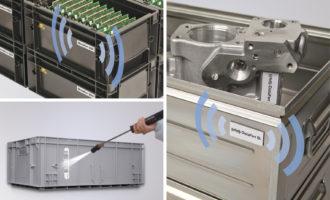 Neu erschienener Leitfaden: Optimierte RFID-Labels für Mehrweg-Transportbehälter