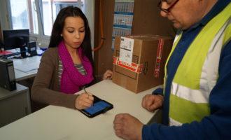 Telematik: Dr. Malek Software: Mit M3 zu Logistik 4.0