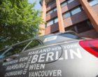 Allianz Worldwide Partners exklusiver Versicherungspartner von car2go in Europa