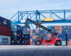 Containerumschlag wächst weiter: Duisport-Gruppe verzeichnet stabilen Umschlag