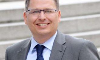 Harald Schefft leitet Kontraktlogistik bei Röhlig