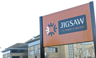 Jigsaw moves to larger site