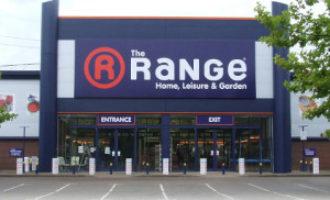 The Range pushes ahead with £100m Bristol hub