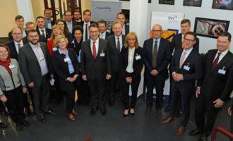 Die Zukunft der urbanen Logistik wird im Ruhrgebiet erdacht