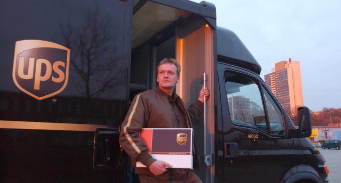 Netzwerkinvestitionen machen UPS von Österreich aus noch schneller