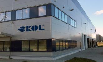 Ekol expandiert in Polen