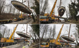 Logistikdienstleister: Kukla hilft Schiff auf die Schiene