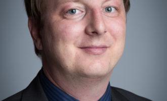 Kurt Wolfsberger ist Head of Finance der Ludwig Boltzmann Gesellschaft