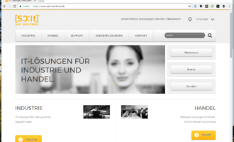 Software für den Omnichannel-Commerce