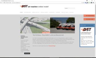 NEU! Self-Storage bei DST Combitrans in Rekingen