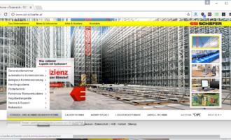 NextLevel Logistik: Folgeauftrag für WEASEL®-Flotte