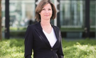 Neuer Chief Digitalization Officer bei Siemens Postal, Parcel & Airport Logistics