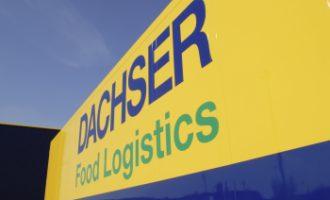 Dachser Food Logistics erweitert Portfolio