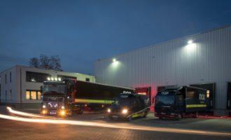 Nox Nachtexpress stellt sich  in Tschechien und der Slowakei neu auf