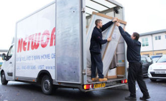 Rhenus kauft Network 4 Home Delivery