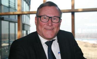 Timo Jaakkola vertritt die LHG in Finnland