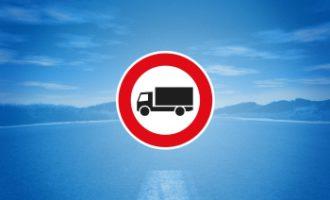 Neu: TimoCom TruckBan