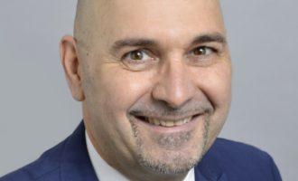 Stabwechsel bei UTA Frankreich
