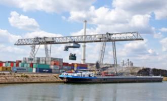 """bayernhafen gruppe: """"Es braucht eine faire Arbeitsteilung der Verkehrsträger"""""""