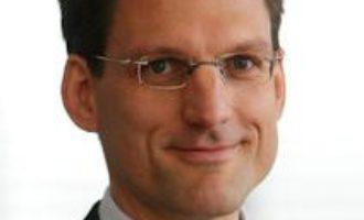 DHL Supply Chain ernennt Karsten Schwarz zum neuen CEO Deutschland, Österreich, Schweiz