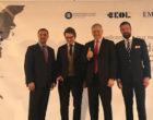 Direktzugverbindung zwischen Kiel und Triest offiziell eröffnet