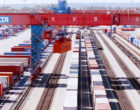 Hamburger Logistikbranche blickt optimistisch in die Zukunft