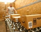 Amazon to generate 5,000 UK jobs