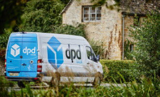 Interlink Express to rebrand as 'DPD Local'