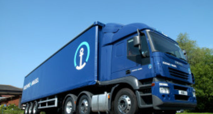 Kuehne + Nagel launches packaging service