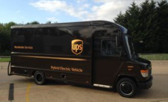 UPS to boost investment in Smart Logistics Network