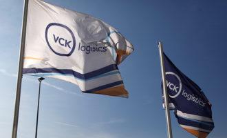 Vielseitige Zentrallagerlogistik an den Standorten der VCK Logistics Supply Chain Solutions