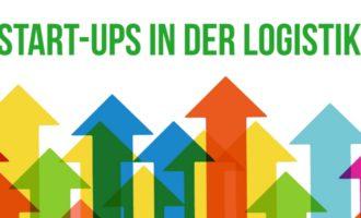 Start-Ups in der Logistik: Das Beispiel von catkin