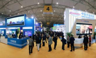 Mit dem transport logistic Cluster um die Welt: CITLE bietet Markteinstieg in Westchina