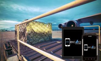 Premiere für topsystem auf der air cargo europe: ECHO-System für ganzheitliche Luftfrachtabfertigung