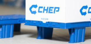 CHEP weitet Paletten-Geschäft in Zentraleuropa mit führendem Zahnbürstenhersteller Trisa aus