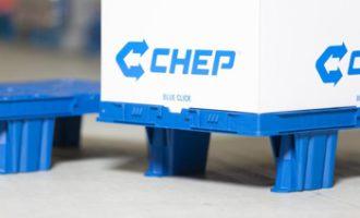 CHEP weitet Palettengeschäft in Zentraleuropa mit führendem Zahnbürstenhersteller Trisa aus