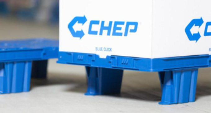 Chep: Gesundheit und Sicherheit am Arbeitsplatz
