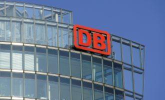 DB: Milliarden-Investitionen für Lärmschutz