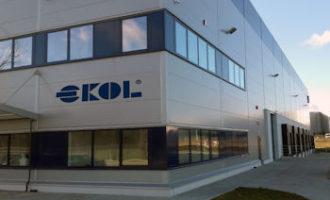 EKOL Logistics eröffnet erste Niederlassung in Slowenien