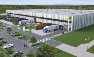 GLX bündelt Logistik in neuer Immobilie von Goodman nahe Berlin
