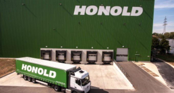 Honold Logistik mit Umsatzsteigerung und eigenem Investitionsrekord