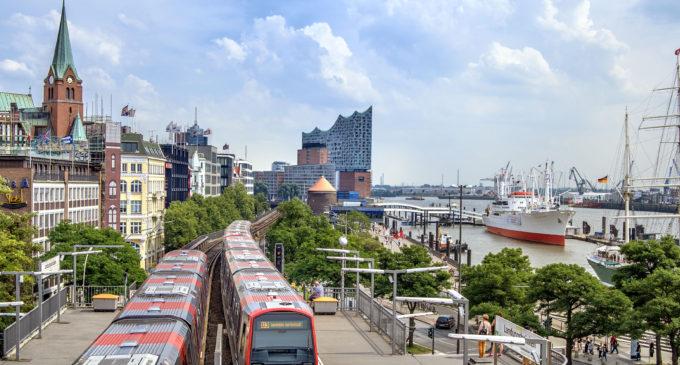 Hamburg reicht Bewerbung für Weltkongress ITS ein