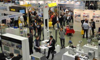Regionale Spezialmesse für Automatisierungstechnik in Hamburg