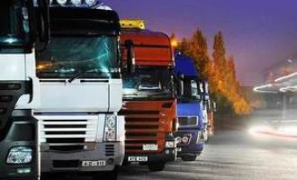 Government plans to update HGV road user levy