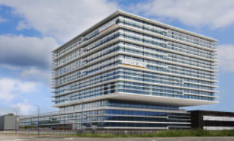 Toyota to acquire Vanderlande